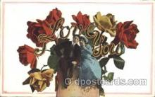 lov001077 - Couples, Lover, Lovers, Postcard, Postcards