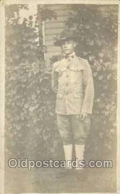 Adelbert G. Barnard Age 18