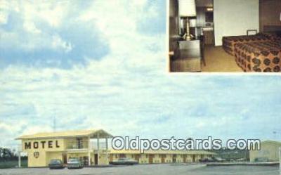 Lees I-80 Inn, Ogallala, NE, USA