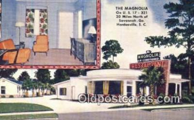 The Magnolia, Hardeeville, SC, USA