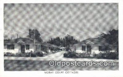 Moray Court Cottages, St. Petersburg, FL, USA