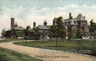 Elmira, NY, USA