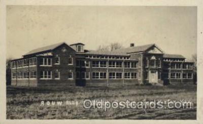 Sanatorium, Norton, Kans