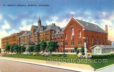 St Josephs Hospital