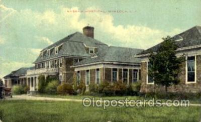 Nassau Hospital