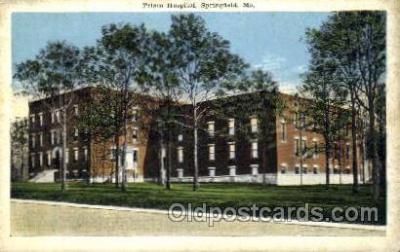 Frisco Hospital