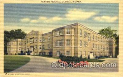 Fairvview Hospital