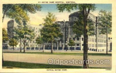 Hospital Nortre Dame