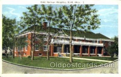 Enid Springs Hospital