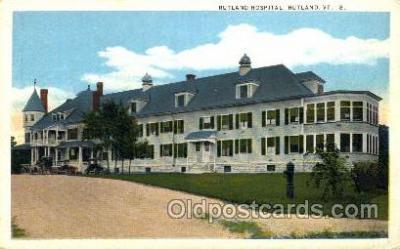 Rutland Hospital