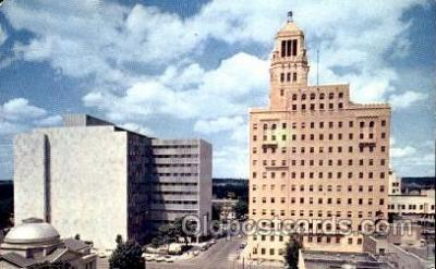 med100463 - Mayo Clinic Rochester, MN, USA Postcard Post Cards Old Vintage Antique
