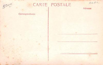 met001173 - Metamorphic Post Card, Old Vintage Antique Postcard  back