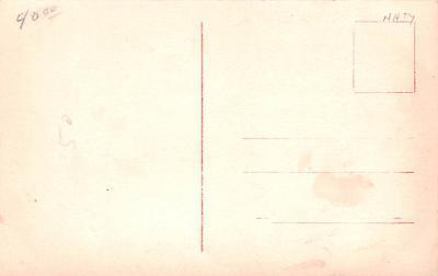 met001191 - Metamorphic Post Card, Old Vintage Antique Postcard  back