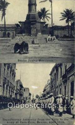 Vera Cruz April 1914