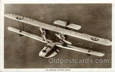 U.S. Naval Flying Boat