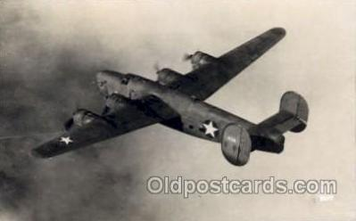 Consolidated C-87