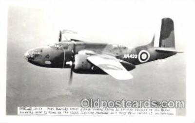 Douglas DB-7A