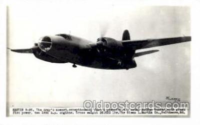 Martin B-26
