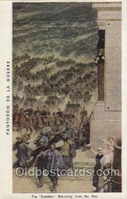 mil007041 - Century of progress Exposition, Chicago, Illinois, 1933 USA Military Postcard Postcards