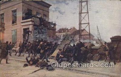 mil007205 - Military Postcard Postcards