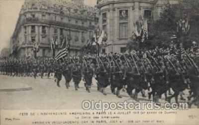 mil007269 - Vise, Paris Military Postcard Postcards