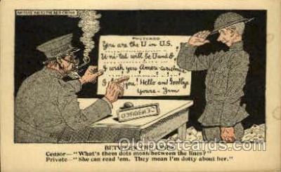 mil007426 - Military Postcard Postcards