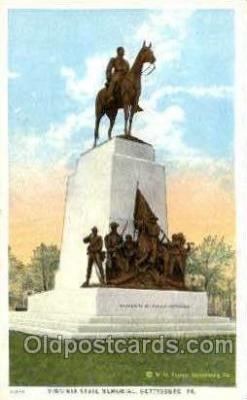 Virginia State Memorial