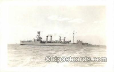 USS Raleigh