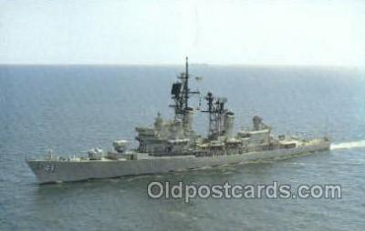 USS King