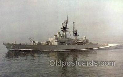 USS Dale