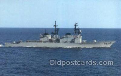 USS O Bannon