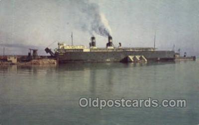 SS Chief Wawatam