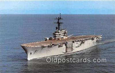 USS Guadalcanal LPH-7