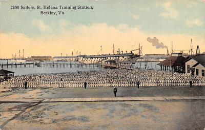 mil051170 - Military Battleship Postcard, Old Vintage Antique Military Ship Post Card
