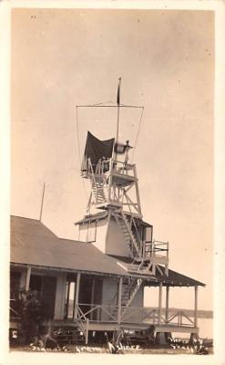 mil051499 - Military Battleship Postcard, Old Vintage Antique Military Ship Post Card
