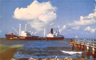 mil051592 - Military Battleship Postcard, Old Vintage Antique Military Ship Post Card