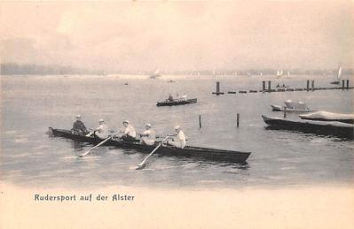 mil051651 - Military Battleship Postcard, Old Vintage Antique Military Ship Post Card
