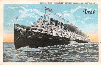 mil052091 - Military Battleship Postcard, Old Vintage Antique Military Ship Post Card