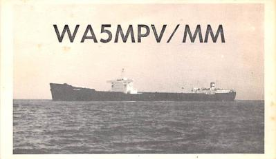 mil052499 - Military Battleship Postcard, Old Vintage Antique Military Ship Post Card
