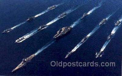 mil100079 - Battle Group Echo 1987 Military Aircraft Carrier