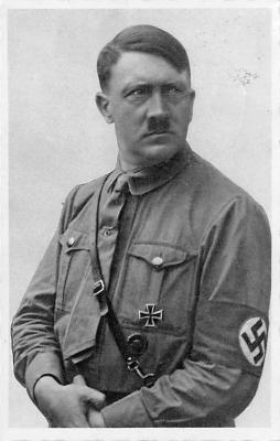 mil300129 - Nazi Germany and the Third Reich Antique Post Card