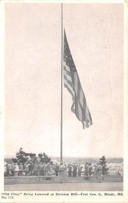 mil400271 - Military Post Card Old Vintage Antique Postcard