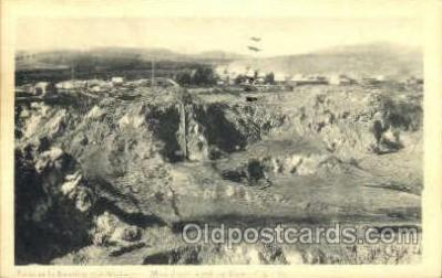 mng001132 - Mine, Mining, Postcard Postcards