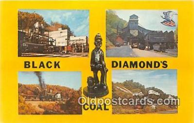 Black Diamonds Coal