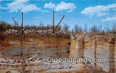 Sanstone Quarry