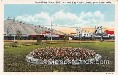 Eagle Picher Central Mill
