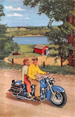 mot000031 - Crome Era (1939 to Presant Day)