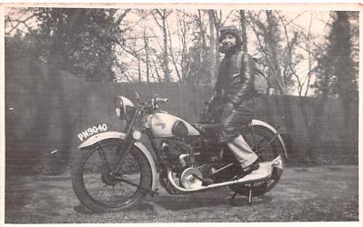 Colidoza Motocycles?