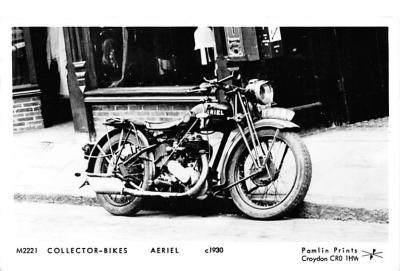 mot000065 - White Border Era (1915 - 1930)