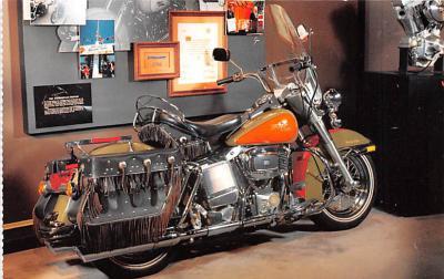 1981 Harley Davidson
